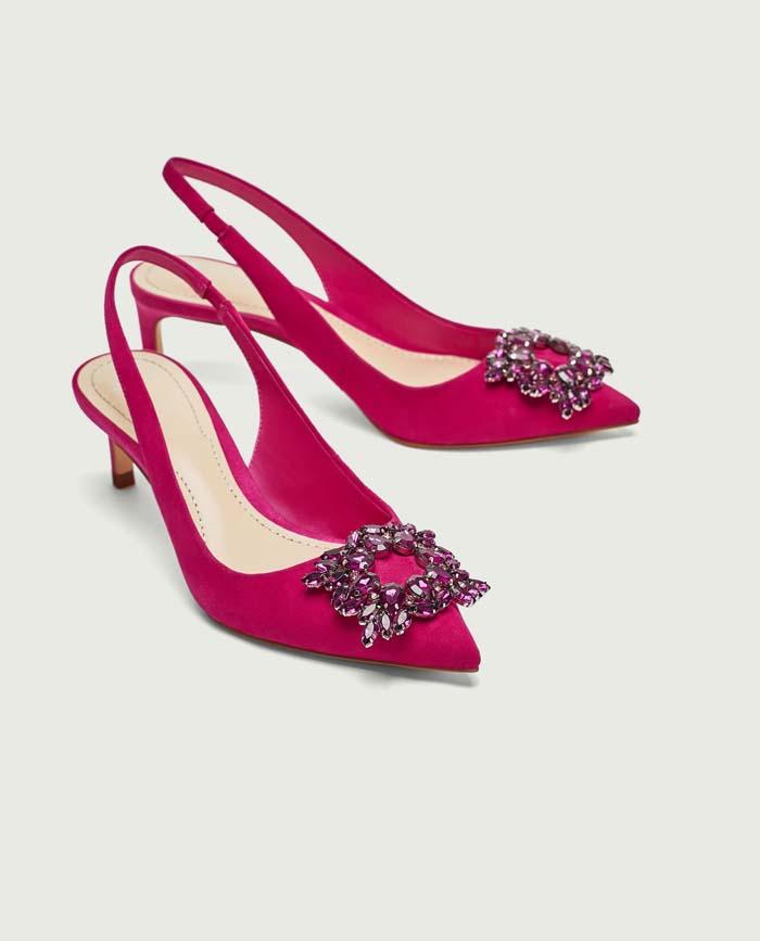 Tendencias 2017 Zapato Joya