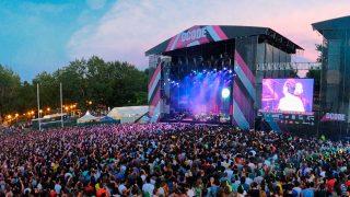 Festival DCODE. / DCODE