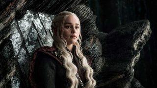Secuencia de la serie 'Juego de Tronos'. / HBO