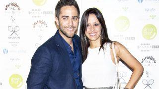 Roberto Leal junto a su mujer Sara Rubio en imagen de archivo /Gtres