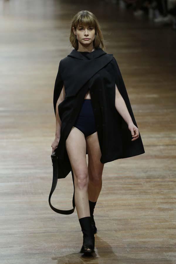 Semana de la Moda Sao Paulo 2017