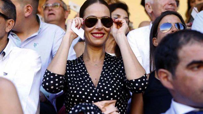 Eva González, Lourdes Montes y otros rostros conocidos arroparon a Francisco el día de su despedida