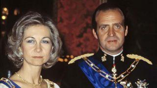 Los reyes Juan Carlos y Sofía en una imagen de archivo / Gtres