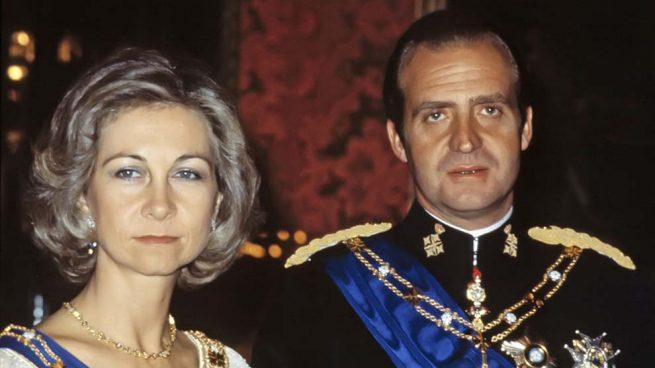 ¿Por qué don Juan Carlos y doña Sofía no asistieron a la boda de Carlos y Diana?