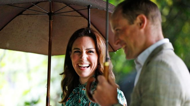 Kate Middleton, embarazada de nuevo