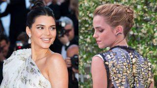 Haz click en nuestra galería para conocer el estilo de ambas/ Kendall Jenner vs. Emma Watson, ¿con cuál te quedas? / Gtres