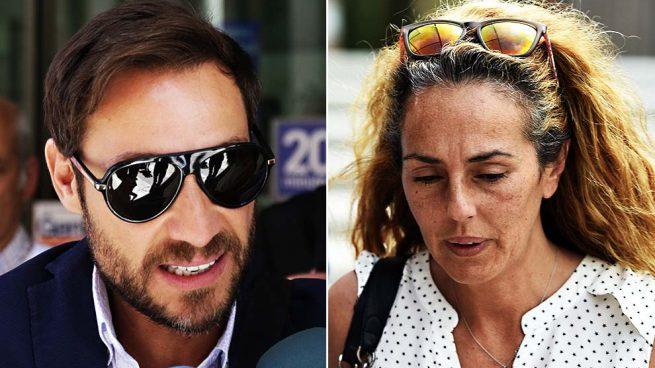 El juez vuelve a llamar a declarar a Antonio David y a Rocío Carrasco