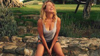 Barbara es la nueva conquista de Gerard Butler / Instagram