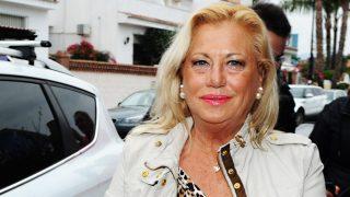 GALERÍA: La otra vez que el bañador de Isabel Pantoja despertó expectación / Gtres