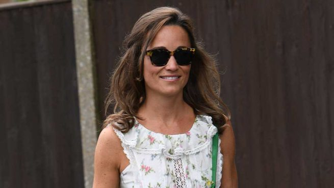 Pippa Middleton Looks Oficina Estilo Working