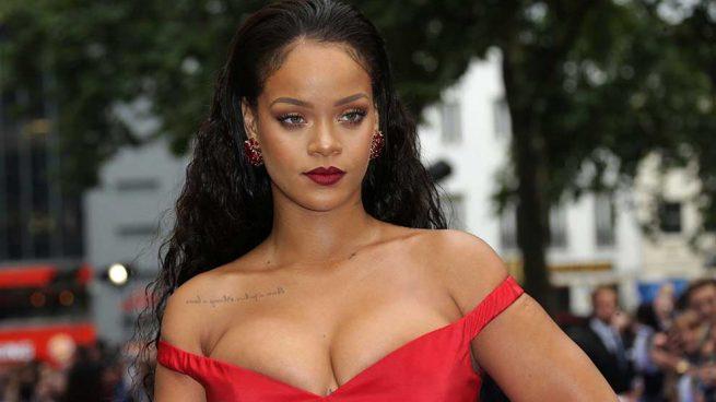 Rihanna, un terremoto más allá del escenario