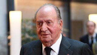 El rey Don Juan Carlos en una imagen de archivo /Gtres