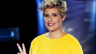 La presentadora Tania Llasera / Gtres