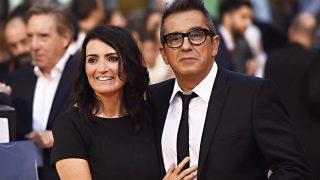 El presentador Andreu Buenafuente y la actriz Silvia Abril en imagen de archivo / Gtres