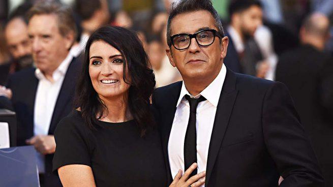 Buenafuente bromea sobre su boda 'secreta' con Silvia Abril
