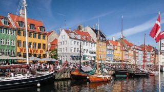 Imagen de archivo de Dinamarca. / Gtres