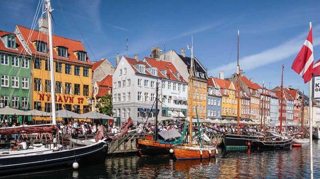 Hygge: el secreto danés de la felicidad