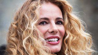 La presentadora Paula Vázquez / Gtres