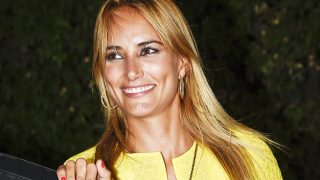 La modelo Alba Carrillo en imagen de archivo /Gtres