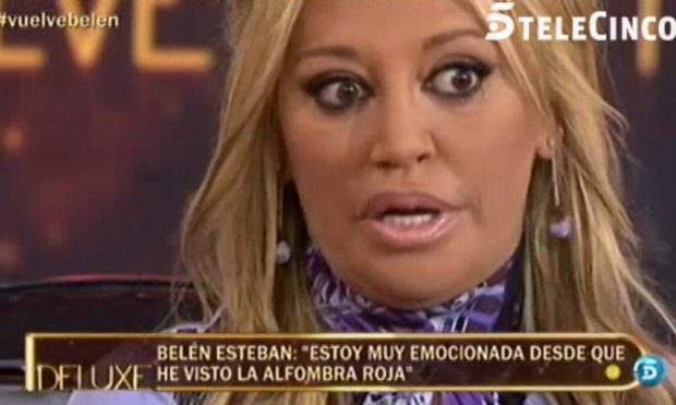 Belén Esteban
