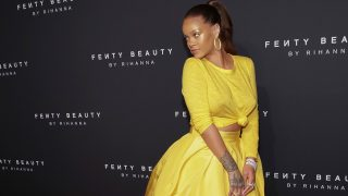 Rihanna en la New York Fashion Week / Gtres