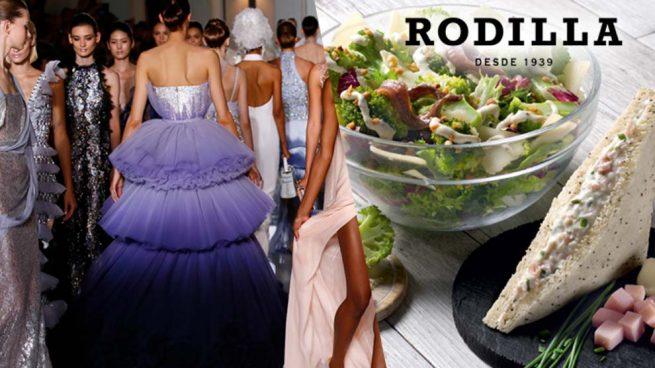 Rodilla te invita a la Madrid Fashion Week