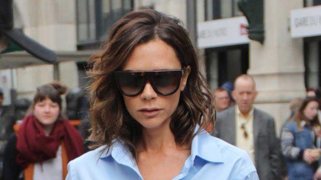 La nueva prenda obsesión de Victoria Beckham es low cost y seguro que está en tu armario