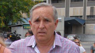 José Antonio Rodríguez en una imagen de archivo /Gtres