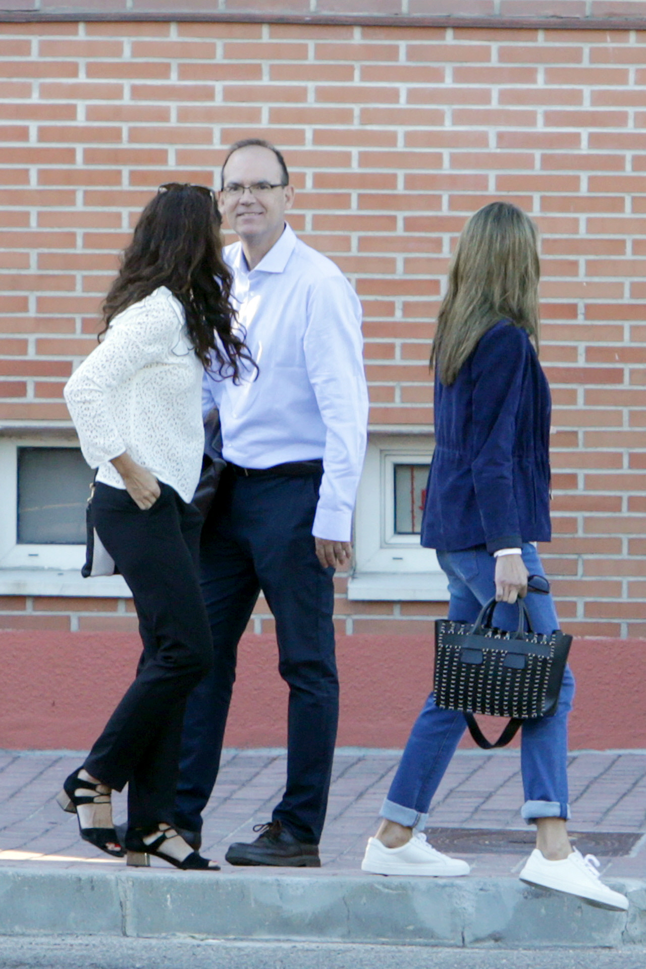 Letizia Look Zapatillas