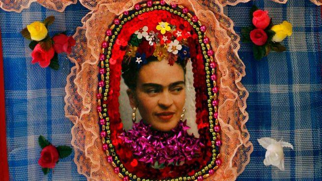 Londres acogerá un homenaje al vestidor de Frida Kahlo