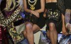 Front Row Semana de la Moda de Nueva York 2017