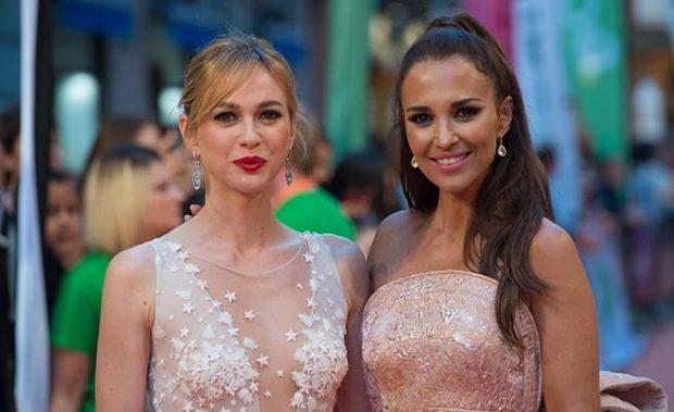 Marta Hazas y Paula Echevarría