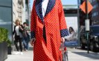 Street Style Semana de la Moda de Nueva York New York Fashion Week 2017