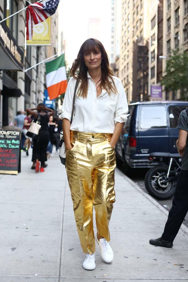 Resultado de imagen de street style neoyorquino