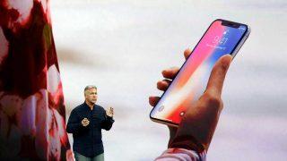 iPhone X / Gtres