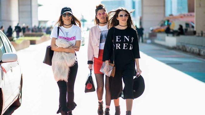 Si te apasiona la moda, esta semana Madrid es tu ciudad