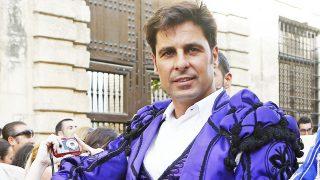 GALERÍA: Así fue la despedida de Francisco Rivera en la Goyesca / Gtres
