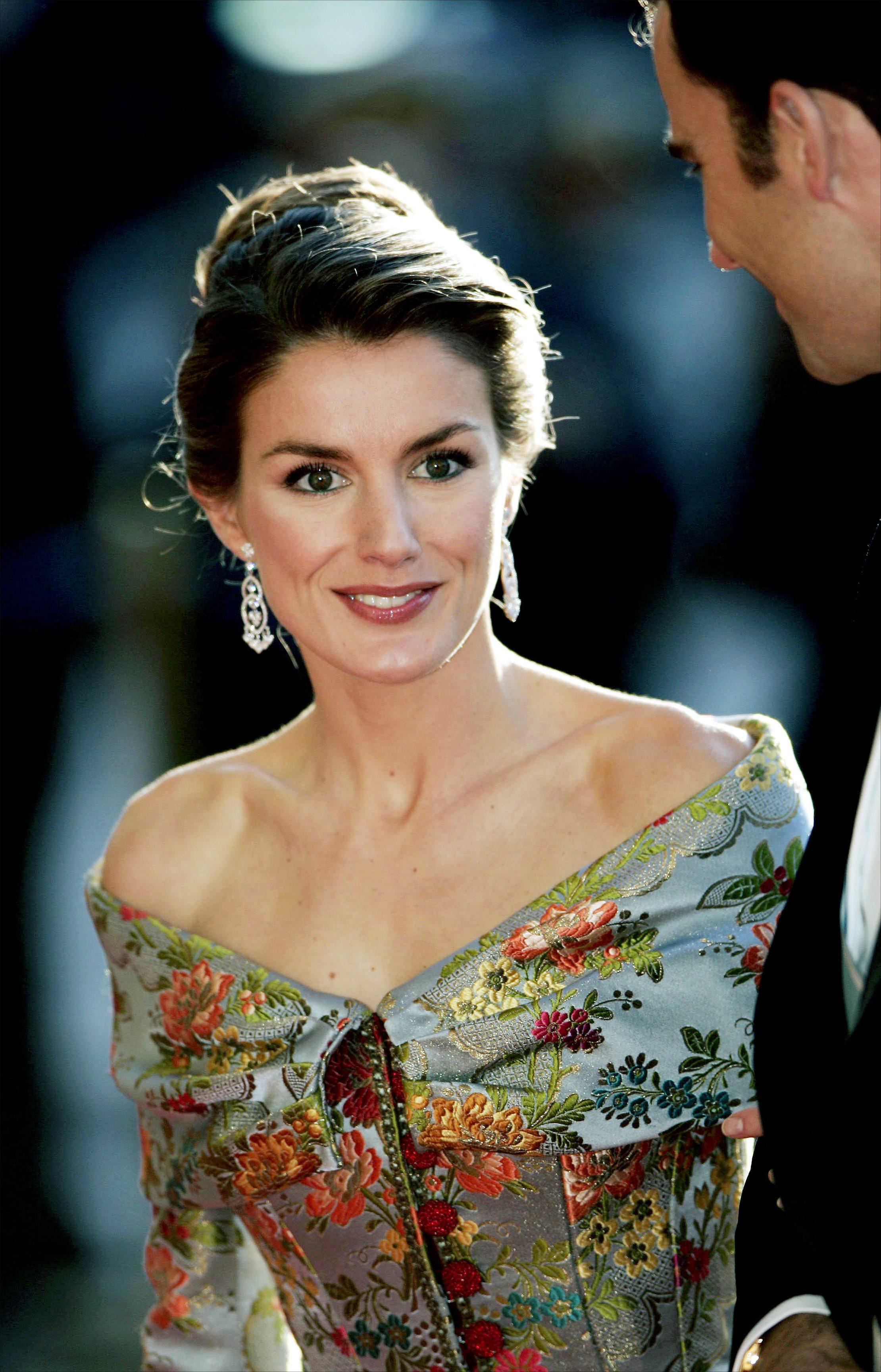 ¿Cirugía sí o no? La transformación de la reina Letizia paso a paso