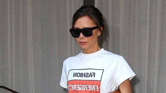 Victoria Beckham Camiseta