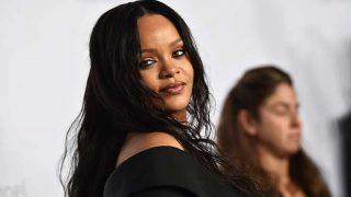 GALERÍA: los mejores (y más recientes) looks denim de Rihanna / Gtres