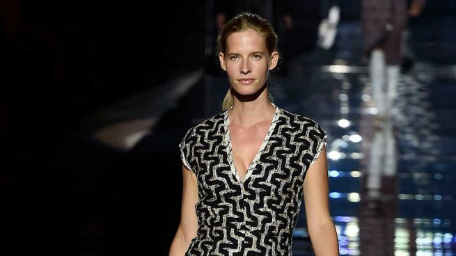 Desfile Roberto Verino MBFWM 2017 Fashion Week Madrid