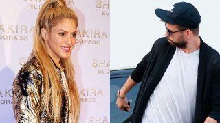 ¿Han roto Shakira y Piqué? / Gtres