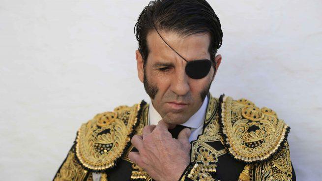 torero Juan José Padilla