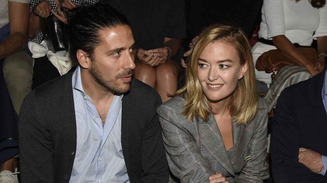 Carlos Torretta y Marta Orte