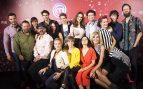 En clave rosa: Así son los 12 concursantes de 'MasterChef Celebrity'