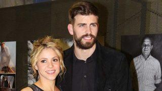 GALERÍA: Shakira y Piqué se comen a besos / Gtres