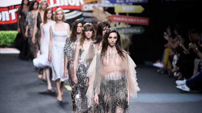 Programa Moda Talent La 1 TVE
