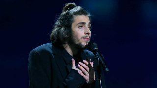 Salvador Sobral, el hombre que enamoró a Eurovisión / Gtres
