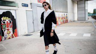 Todo el street style de la MBFWM. ¡Haz clic en la galería! / Gtres