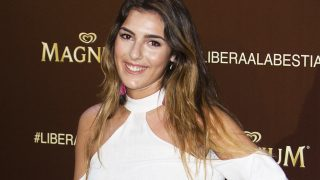 Anna Ferrer Padilla en imagen de archivo /Gtres